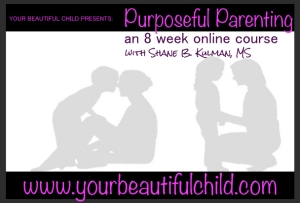 purposeful parenting logo
